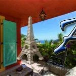 Квартира в городе Вильфранш-сюр-Мер                              95.00 м2, 2 спальни