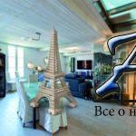 Квартира в городе Больё-сюр-Мер                              100.00 м2, 2 спальни