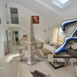 Дуплекс спросторной террасой ивидом наморе игоры напоследнем этаже резиденции, Канны, Франция
