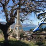 Вилла над Монако с восхитительным видом на море