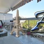 Двухкомнатная квартира— Резиденция сбассейном