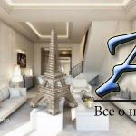 Комфортабельный пентхаус свидом наморе всовременной резиденции, Калифорни Пезу, Канны, Франция