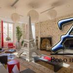 Ницца, квартира площадью 227м² стеррасой в10 минутах ходьбы отцентра.