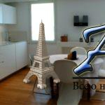 Квартира в городе Больё-сюр-Мер                              287.00 м2, 2 спальни