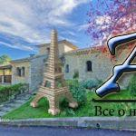 Двухэтажная каменная вилла ссобственным участком, бассейном игаражом вспокойном районе, Мужен, Франция