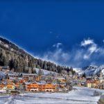 Лучшие курорты для летнего отдыха в горах во Франции